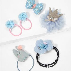 Girls Hair Accesories